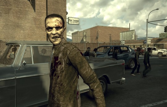 The Walking Dead Survival Instinct_screen 3