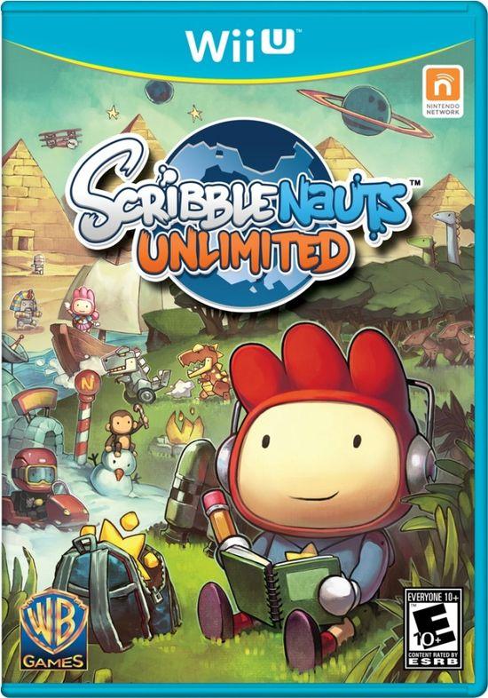 scribblenauts_unlimited_wii_u