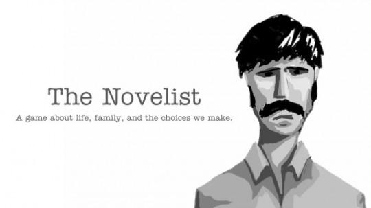 the-novelist