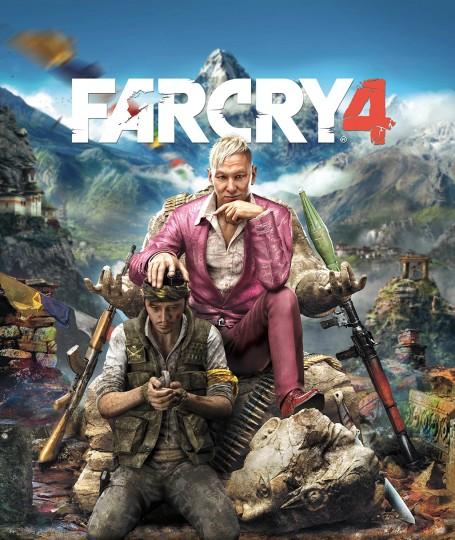 farcry4box