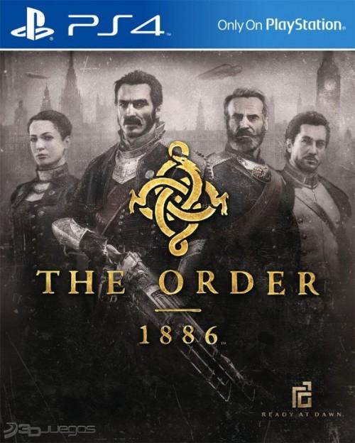 the_order caratula