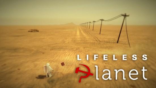 Lifeless-Planet