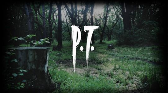 P.T. Cover